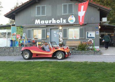 Campingplatz Maurholz